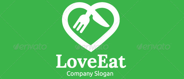 Love-Food-Logo