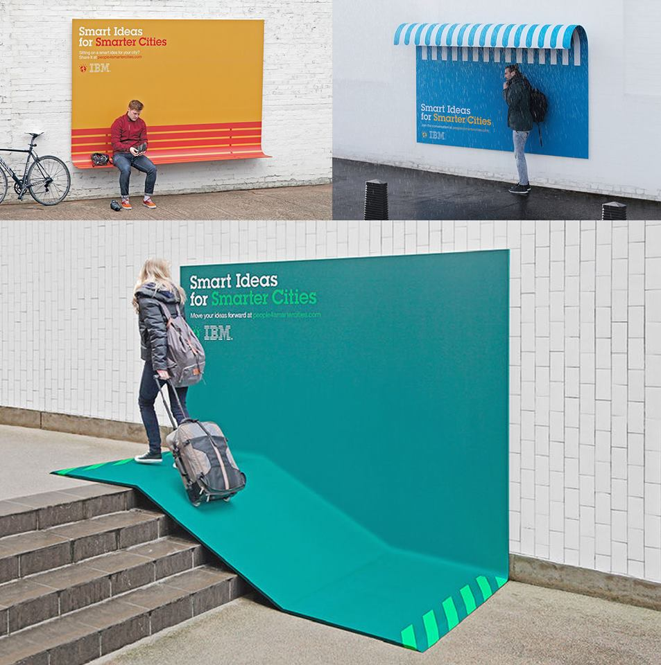 IDM Ad-Smart Ideas for Smarter Cities