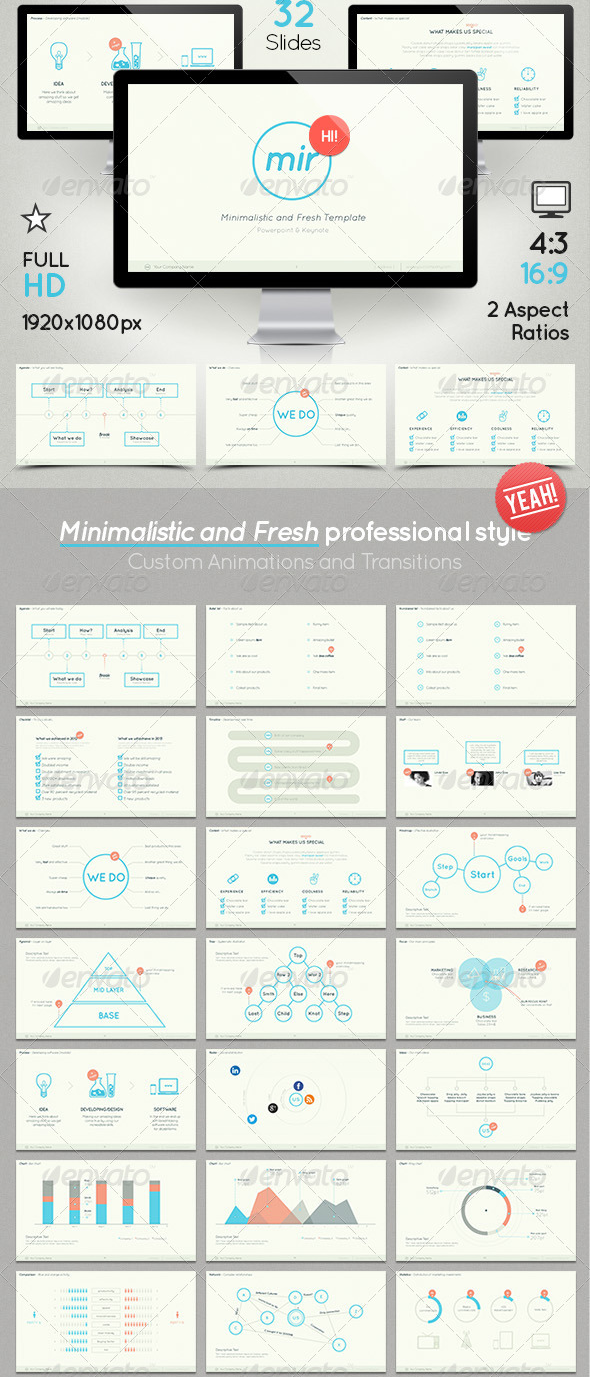 Mir---Minimalistic-and-Fresh-Powerpoint