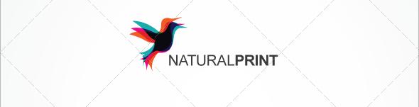 Natural-Print