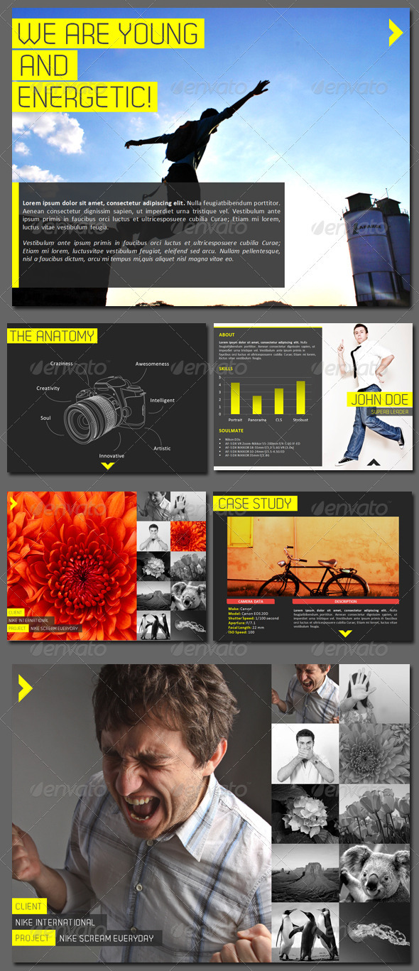 Showcase-PowerPoint-Presentation