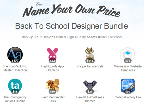 The-Name-Your-Own-Price-Back-To-School-Designer-Bundle