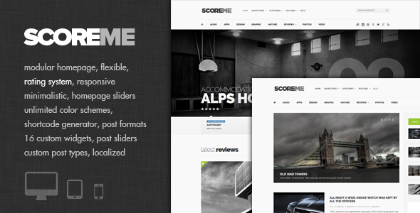 01 cover   large preview11 40 Premium News and Editorial Wordpress Themes