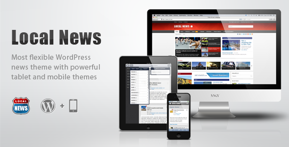 01 preview   large preview5 40 Premium News and Editorial Wordpress Themes