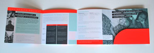 CHP Brochure