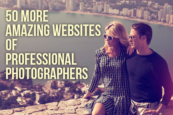 amazing websites of professional photographers intro1 20 Photography Posts to Get You Inspired