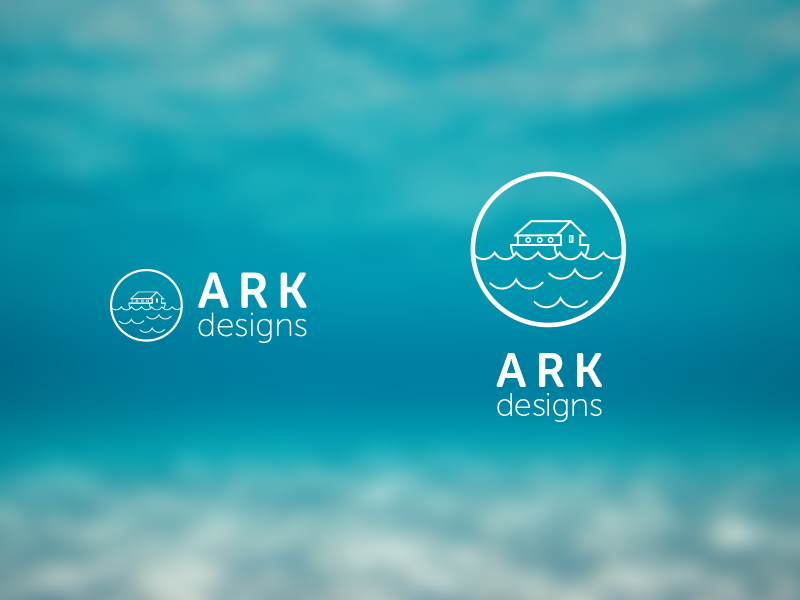 ark71 30 Charming Flat Logo Designs