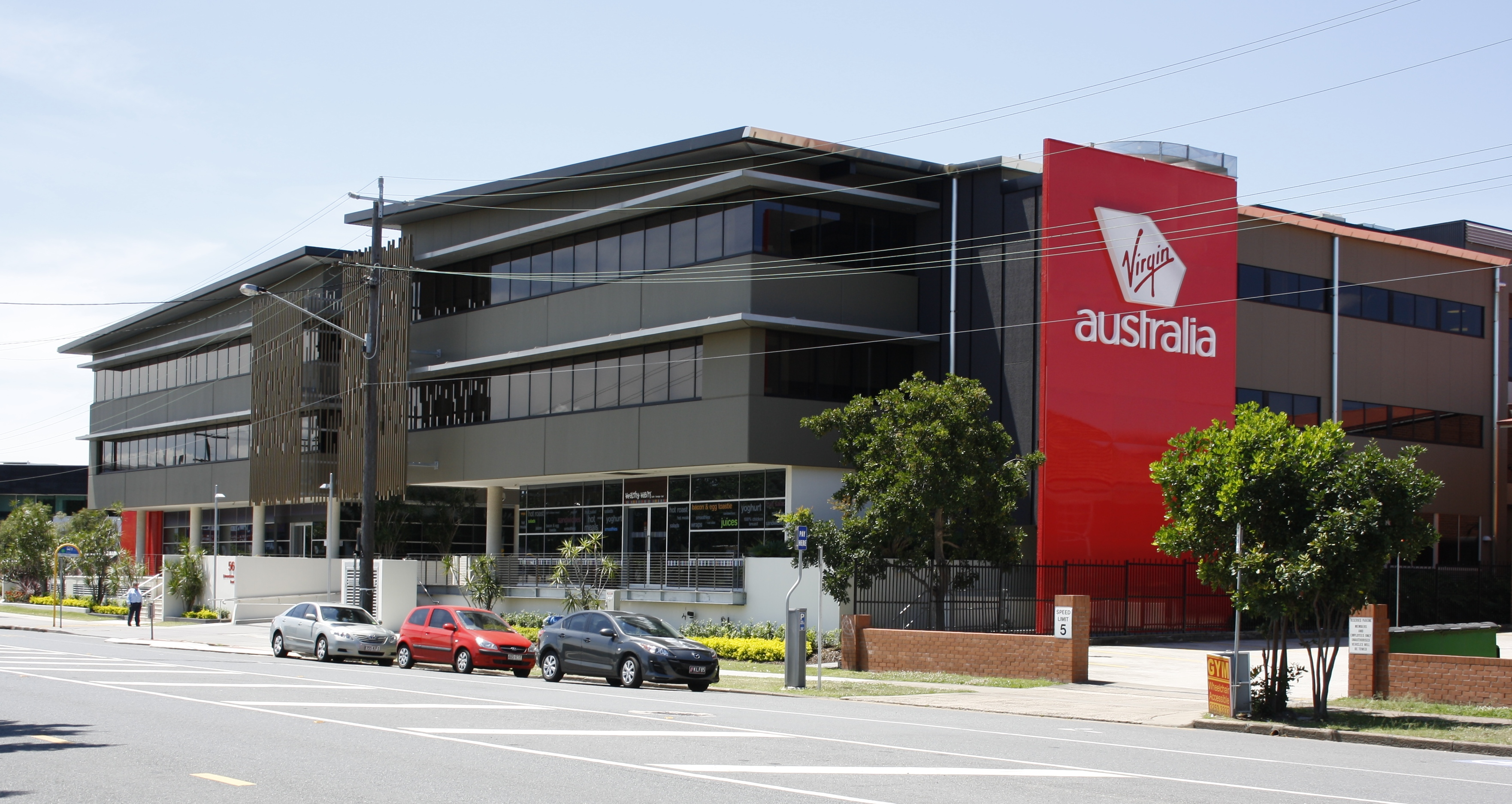 australia head office of virgin group  (4)