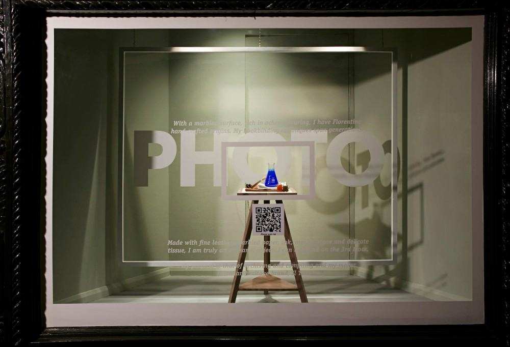 15 Of The Best Window Displays Of 2013 Inspirationfeed