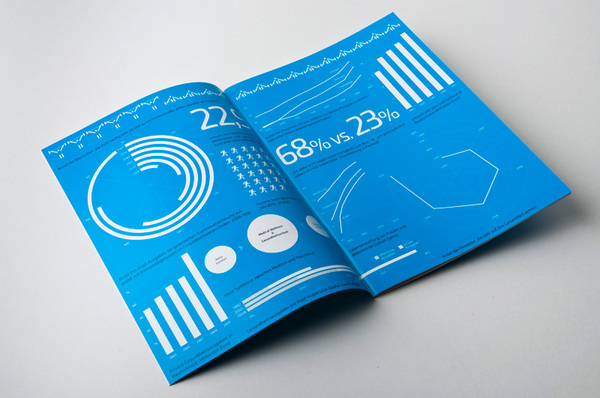 brochures111 How to Design a Killer Brochure