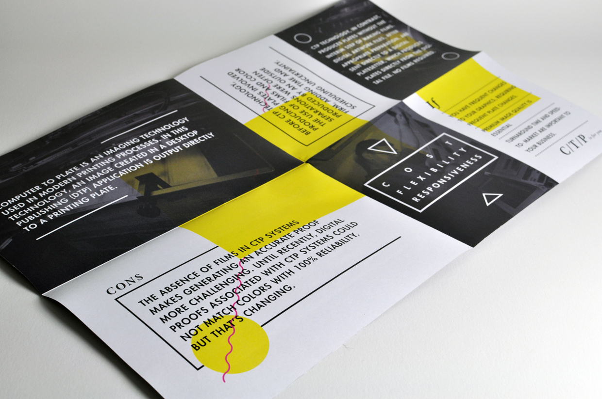 brochures inspiration 131 How to Design a Killer Brochure