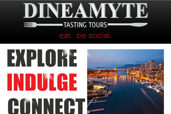 dineamyte 25 Beautiful Websites Designed With Wix