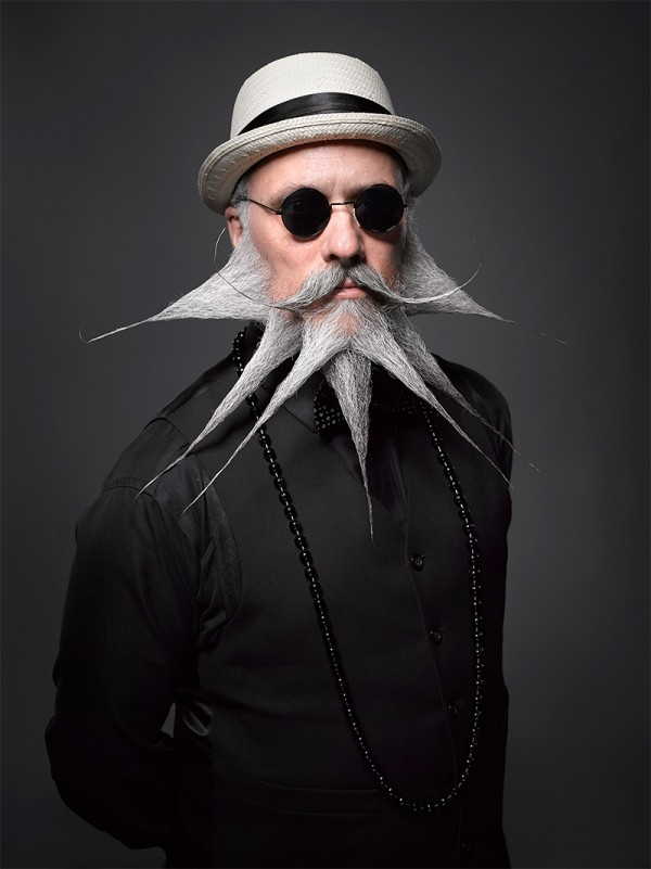 national beard mustache championships by greg anderson 3 600x8011 20 Photography Posts to Get You Inspired