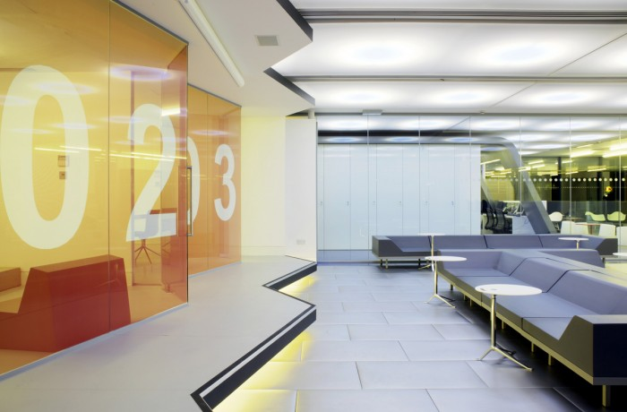 red bull hq 2 Inspiring Offices: 10 Creative Workspace Environments