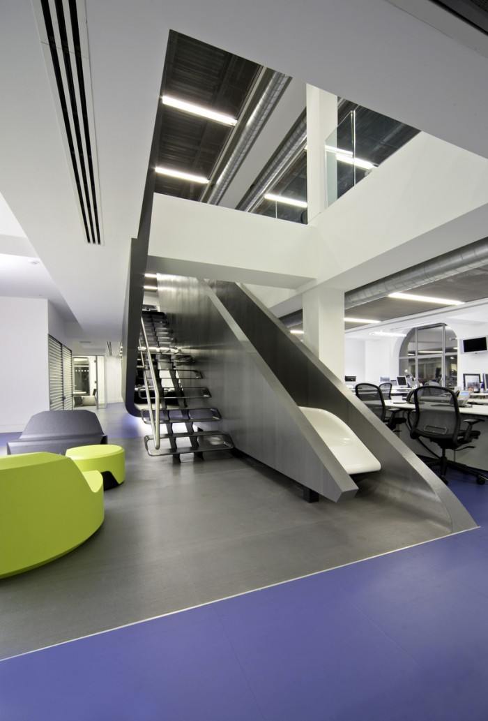 red bull hq 6 Inspiring Offices: 10 Creative Workspace Environments