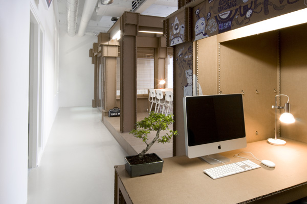 The Nothing Amsterdam Office (4)