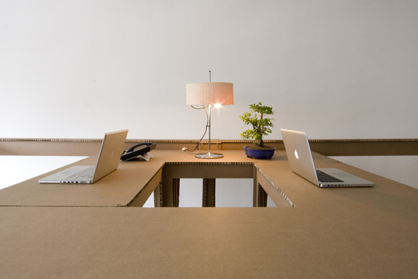 The Nothing Amsterdam Office (5)