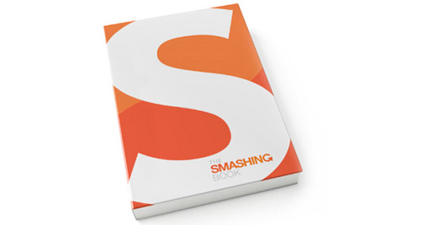 the smashing book1 10 Must Have User Interface Books for Designers