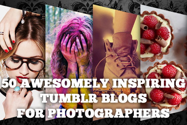 tumblr blogs for photographers intro image1 20 Photography Posts to Get You Inspired