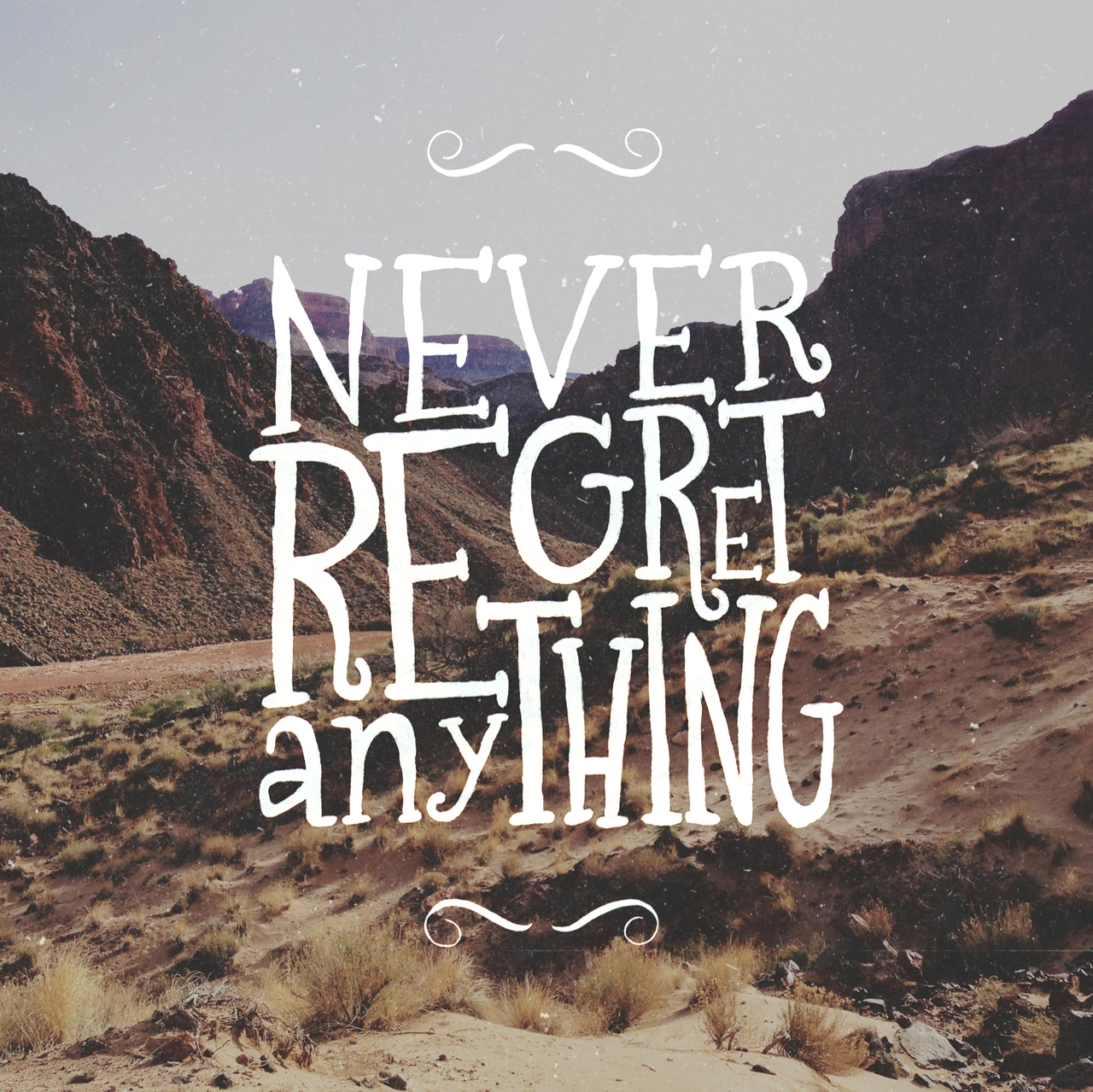tumblr mmyp6come31qkxrtro1 12801 20 Inspiring and Beautiful Typographic Quotes