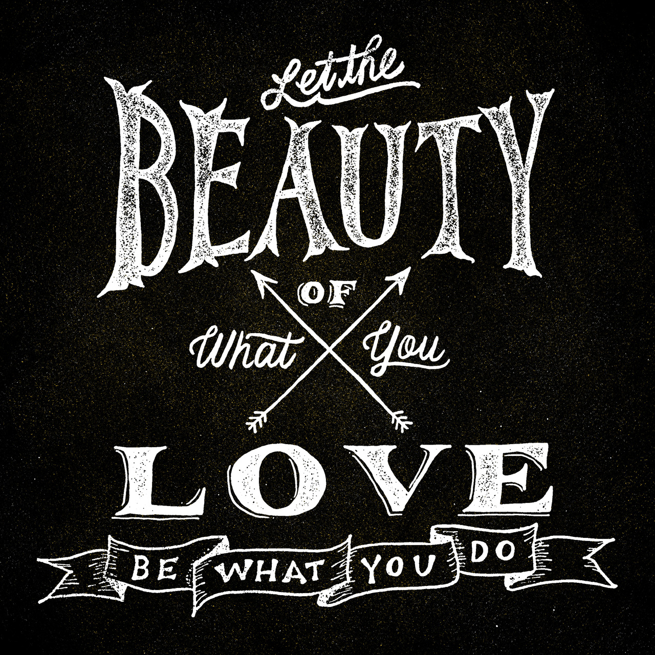 tumblr mqxlsd5ddb1qkxrtro1 12801 20 Inspiring and Beautiful Typographic Quotes