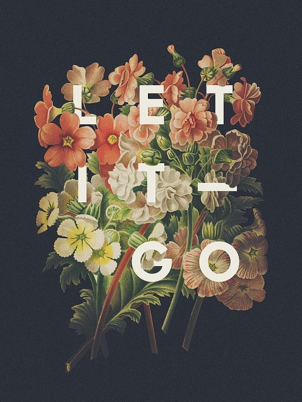 Let it go…