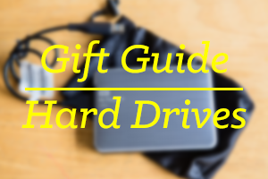 hard drive 2013 Holiday Gift Guide: Creative Products for the Ones You Love