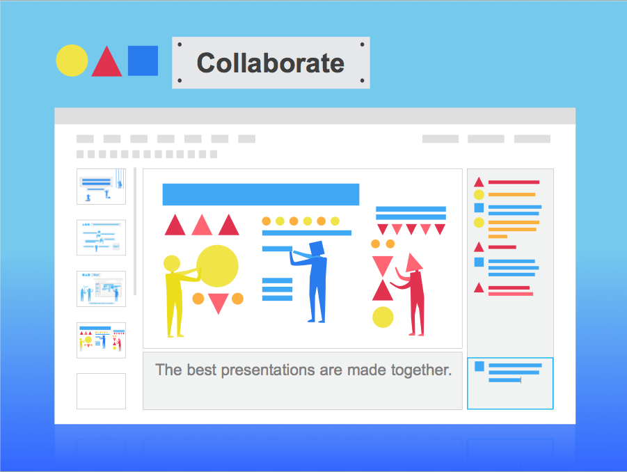 presentations collaborate1 5 Noteworthy PowerPoint Alternatives
