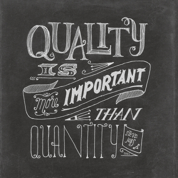 quality 21 Why Quantity Isnt Always Key When Backlinking to Your Website