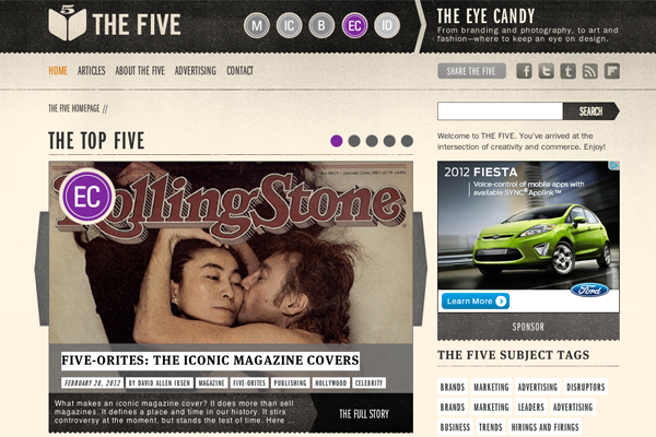 the-five