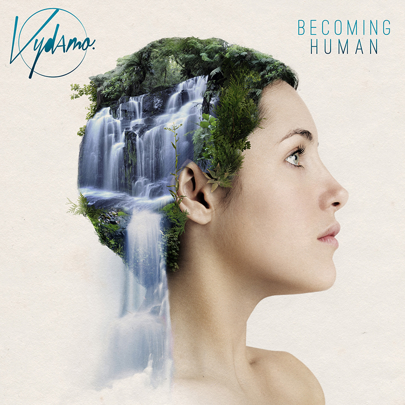 Vydamo_Becoming Human