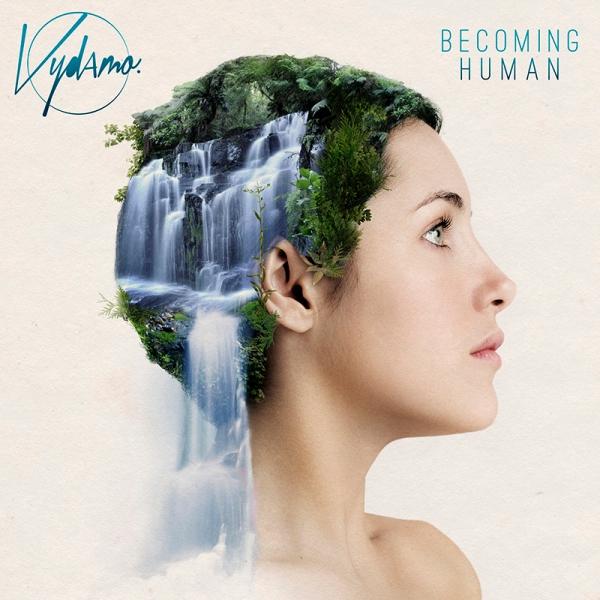 Vydamo_Becoming Human