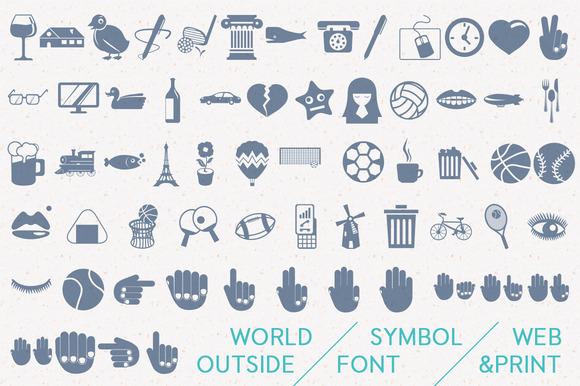World Outside