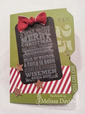 75b87a6f6f22cddf7574692044def5221 20 Creative Holiday Cards
