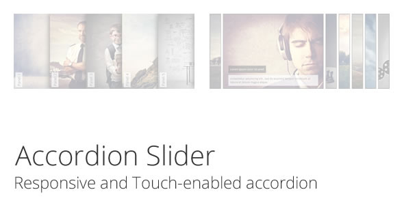 accordion slider 12 Premium Responsive jQuery Sliders