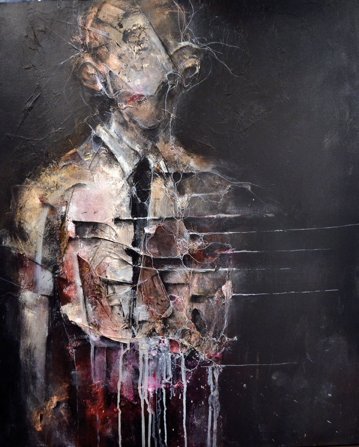 Alluring Paintings by Eric Lacombe (10)