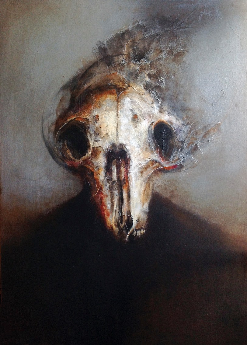 Alluring Paintings by Eric Lacombe (13)
