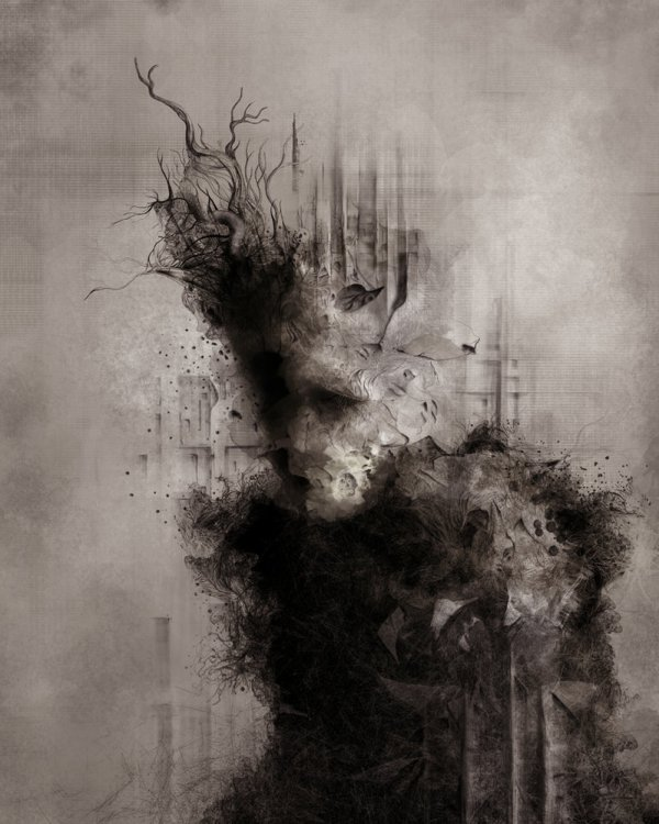 Alluring Paintings by Eric Lacombe (2)