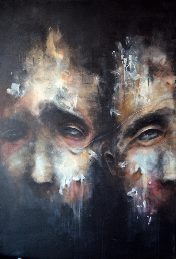 Alluring Paintings by Eric Lacombe (4)