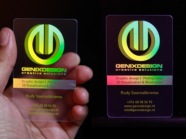 businesscard091 Top 6 Business Card Innovations That You Can Use Today