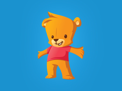 cubtab mascot 1x1 20+ Inspirational and Creative Mascot Designs
