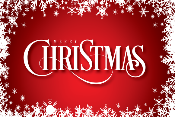 Merry Christmas Fonts Images.10 Fonts Perfect For The Holidays Inspirationfeed