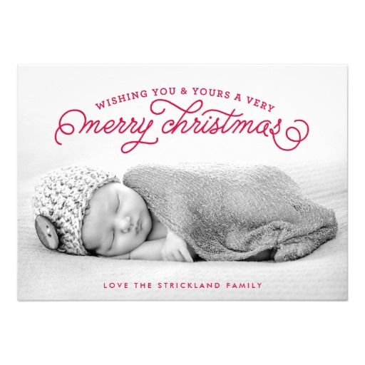 fdfab8db03963a126078f6270eb2a3f01 20 Creative Holiday Cards