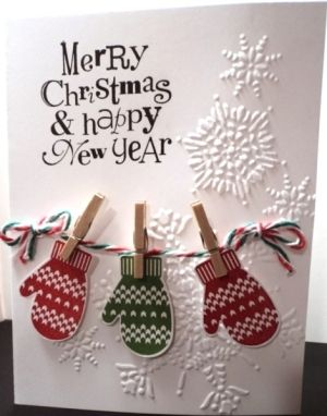 ff9fba05bb43dca1ff00480859048ce61 20 Creative Holiday Cards
