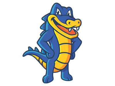 host gator  mascot refresh1 20+ Inspirational and Creative Mascot Designs