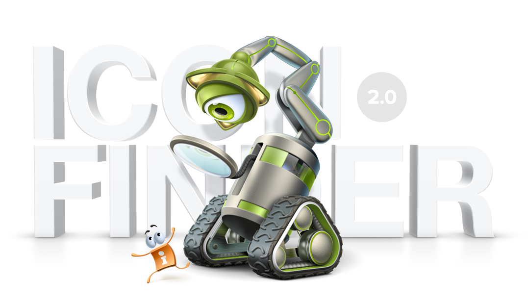 iconfinder 201 20+ Inspirational and Creative Mascot Designs