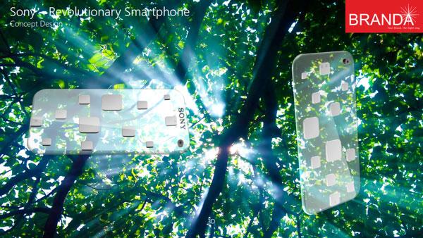 sony-transparent