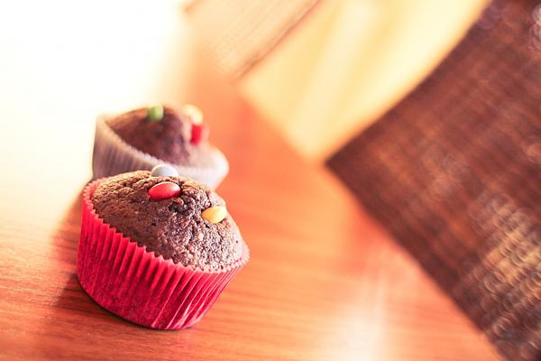 Yummy-Muffins