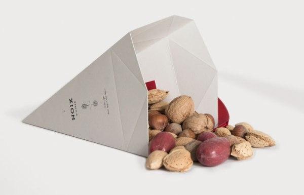 Gautier's Winter Nuts Gift Package