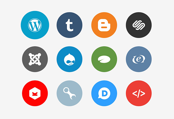 14 publicons Top 40 Must Have Social Media Icon Sets from 2013